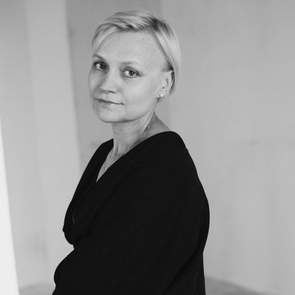 Анна Зуева