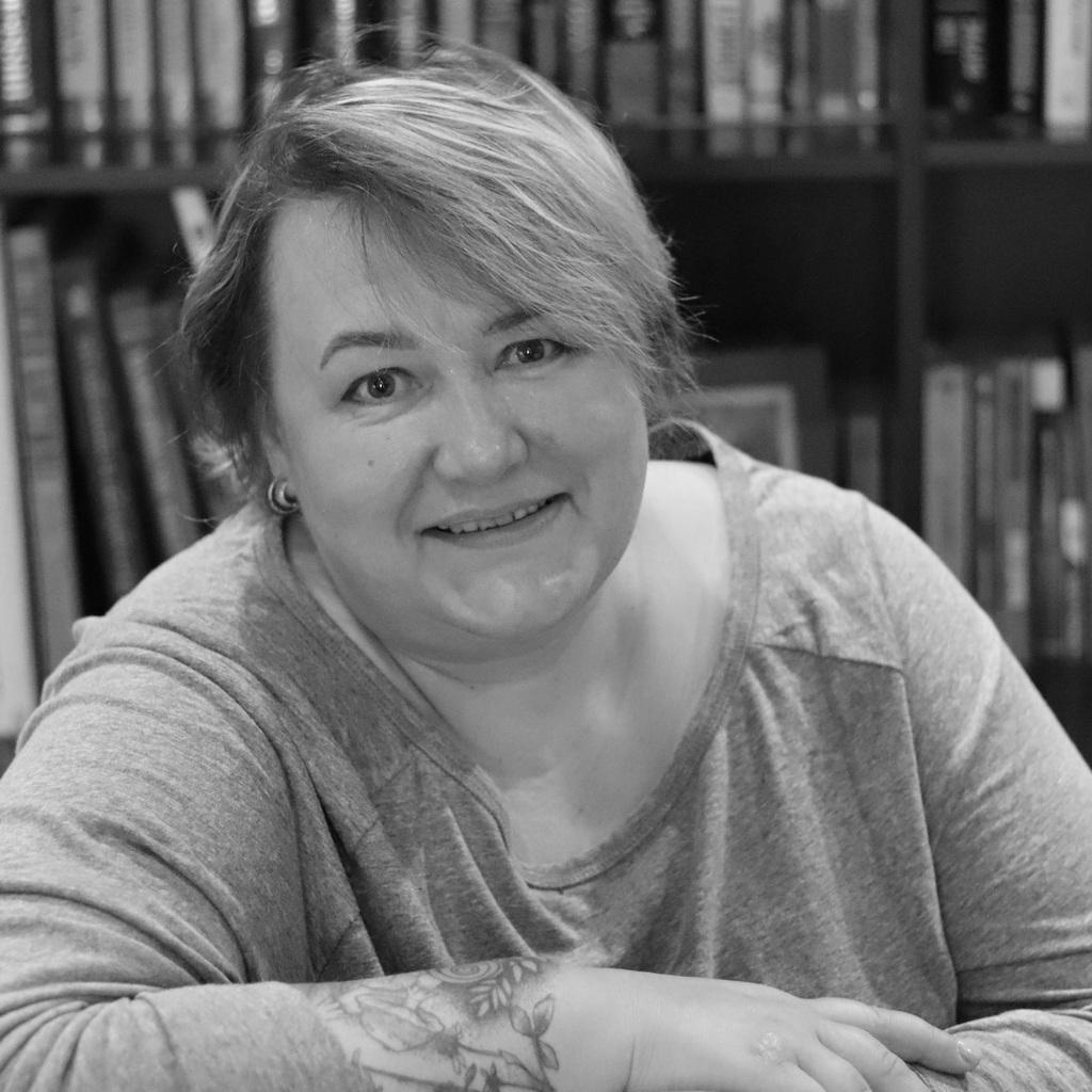 Ольга Кижаева