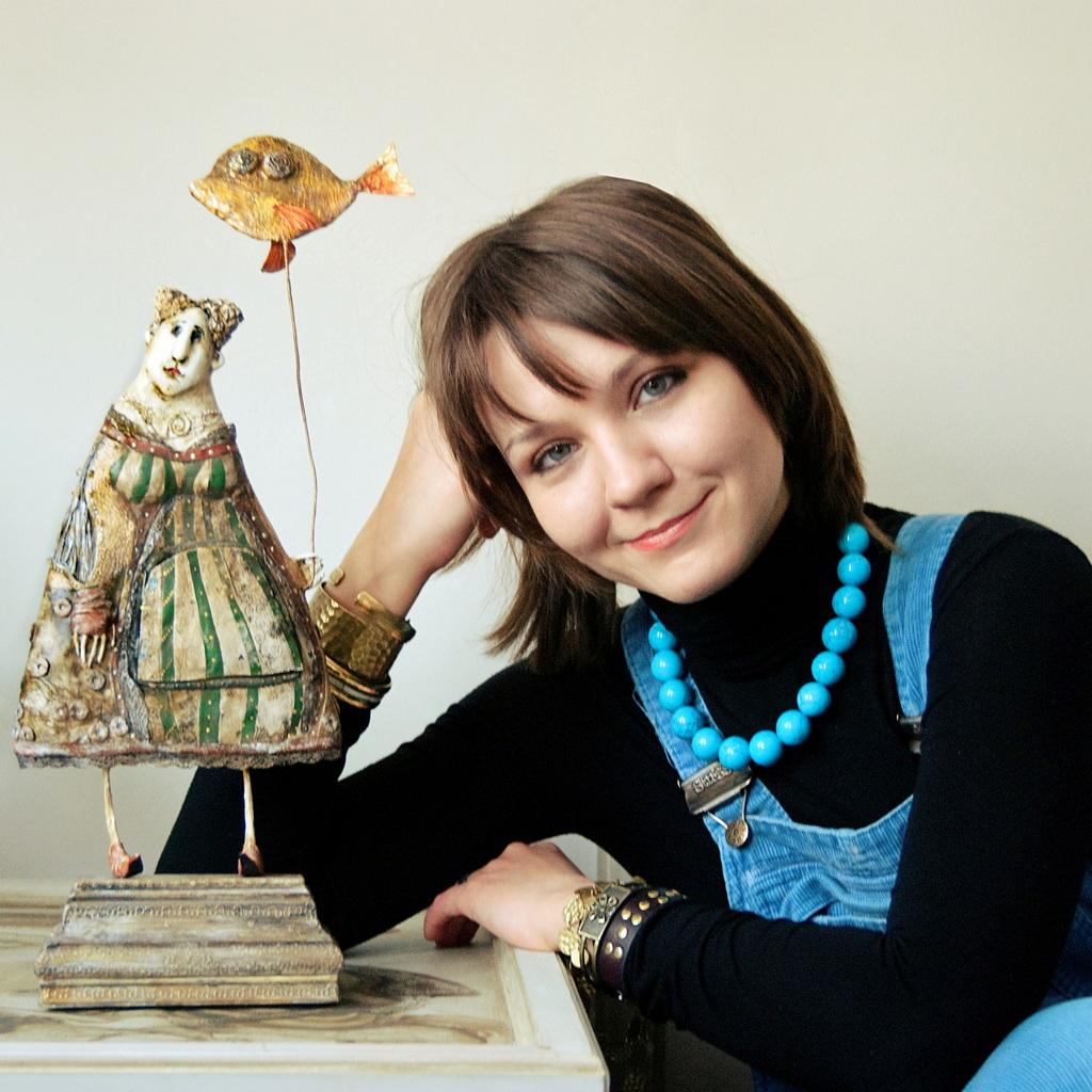 Anna Chulanova
