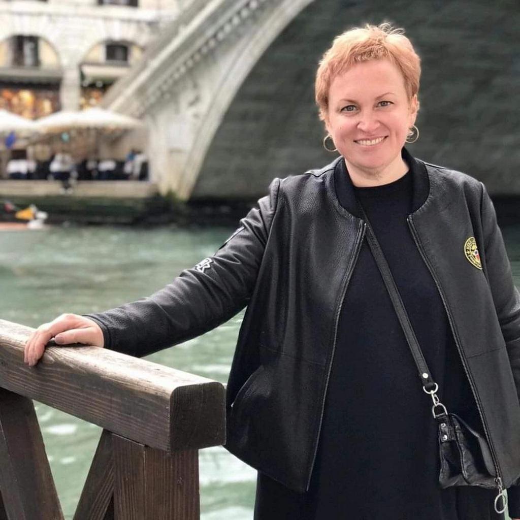 Ekaterina Shardakova