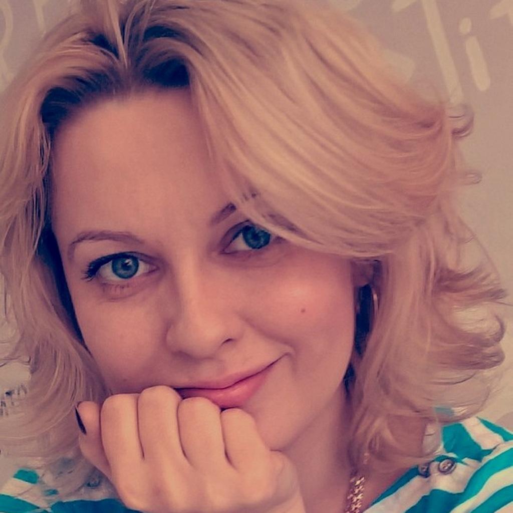 Ekaterina Vlasenko