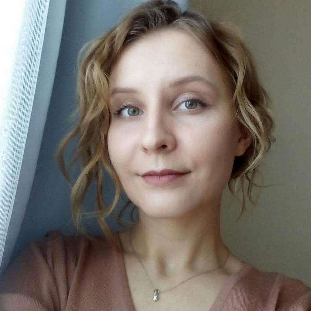 Elisaveta Anisovets
