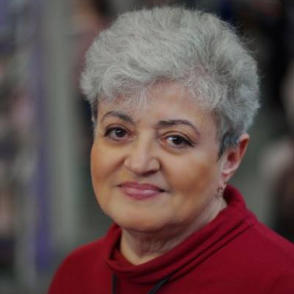 Galina Saitova