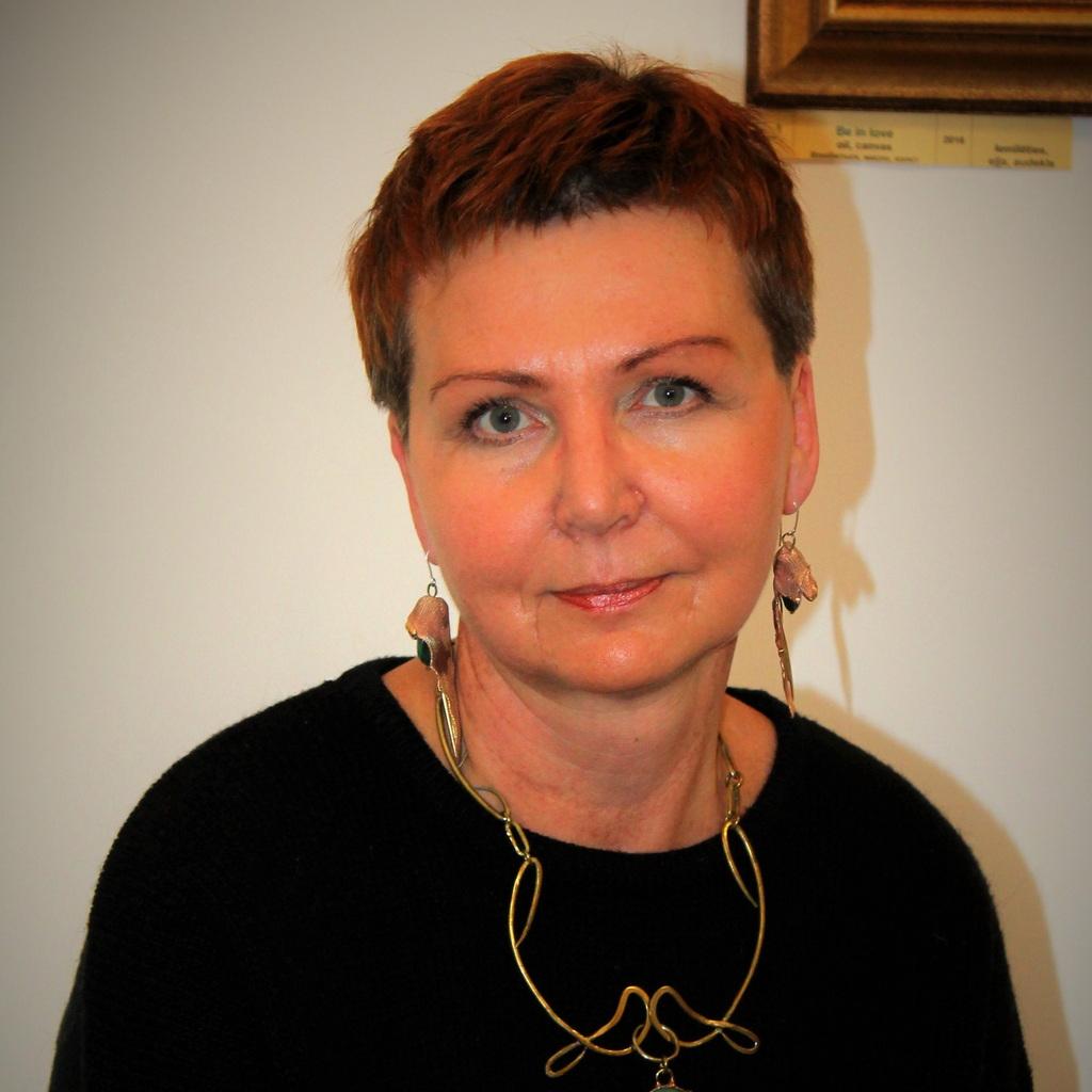 Irene Khmarzhevska