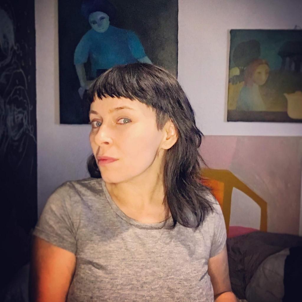 Katya Shemyakina