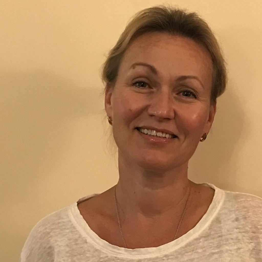 Maria Sonina