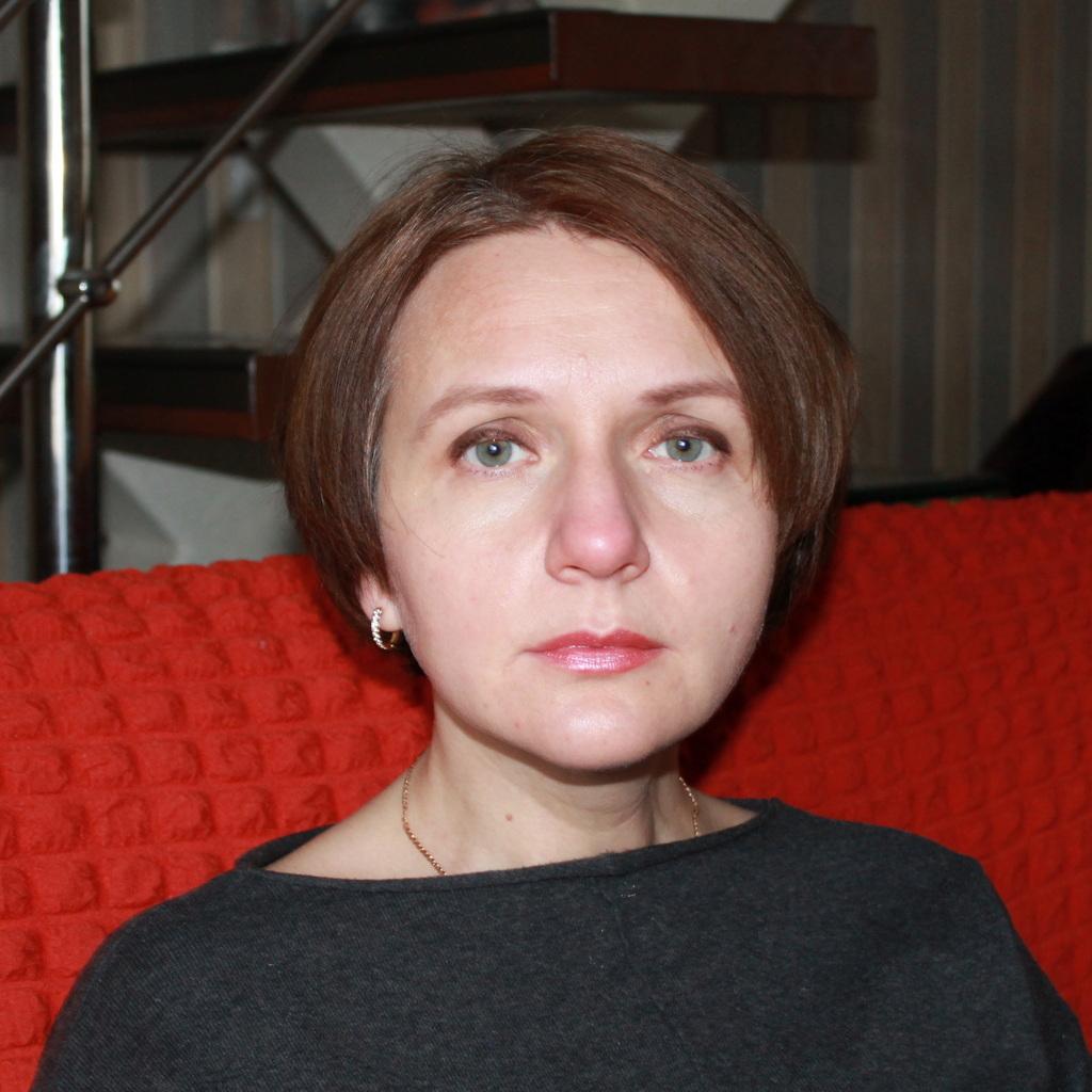 Mariia Novikova