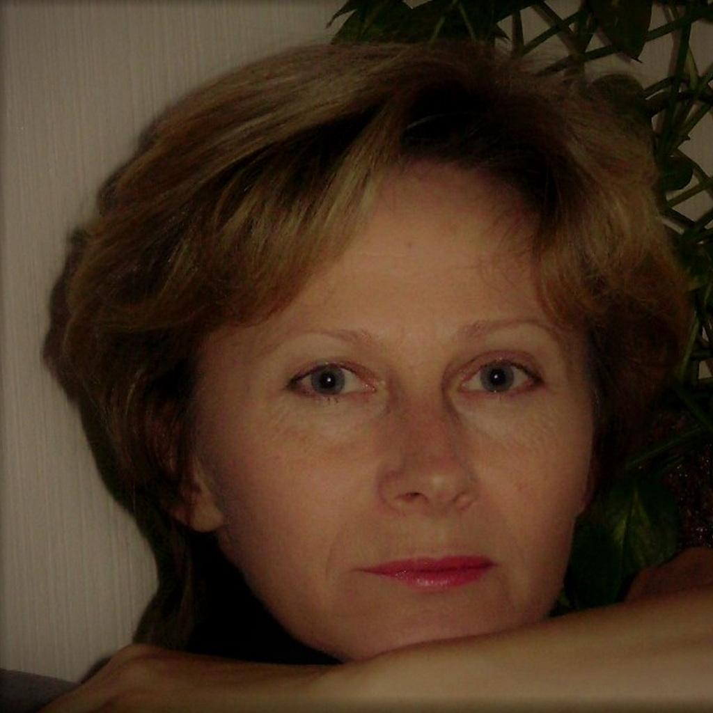 Marina Moshkova
