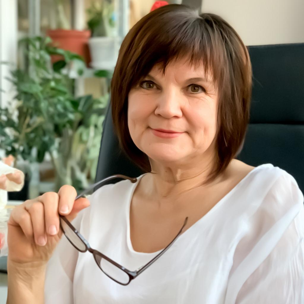 Razilia Grigoreva