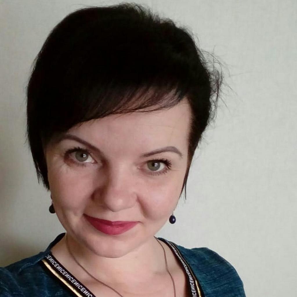 Svetlana Brusova