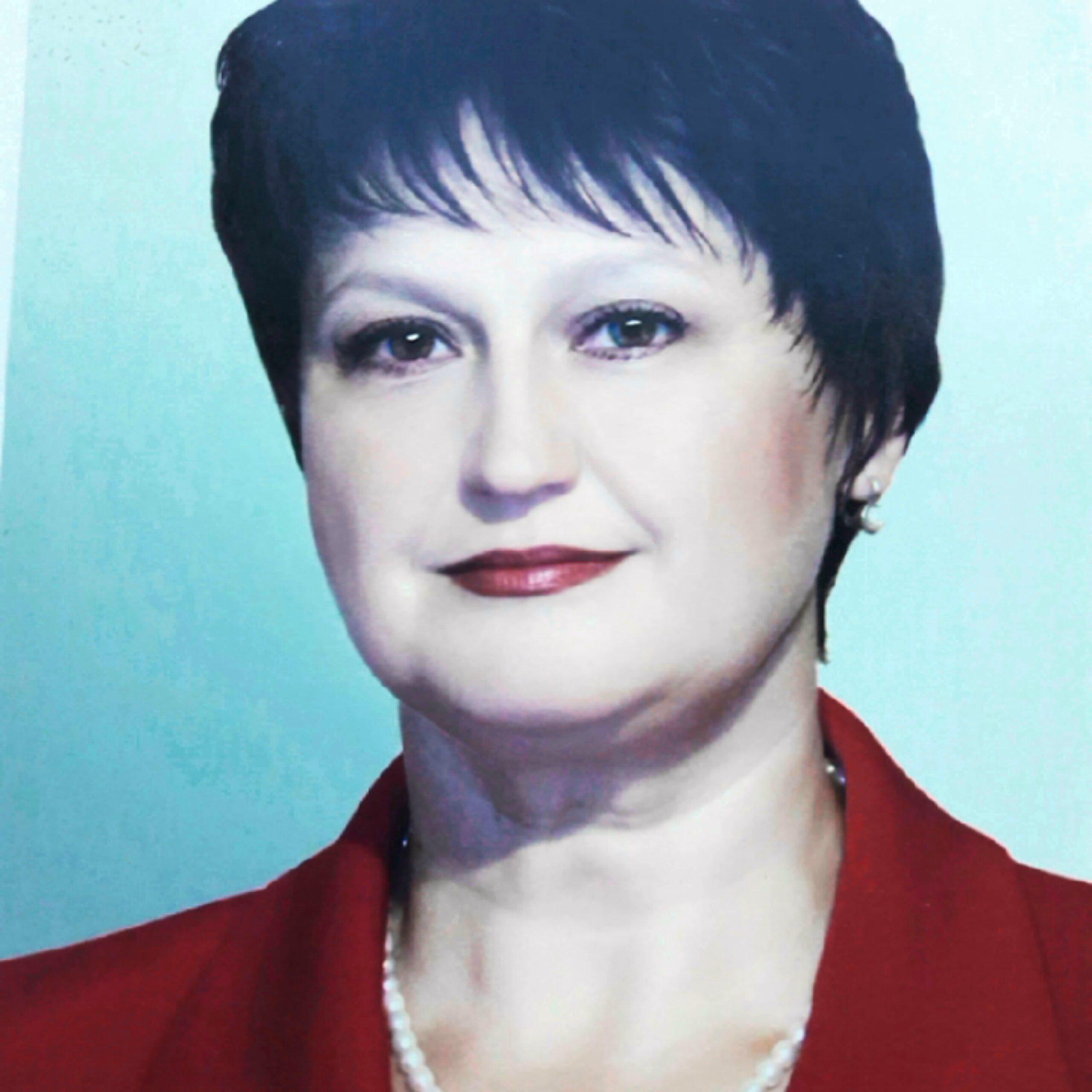 Tatiana Kovyazina